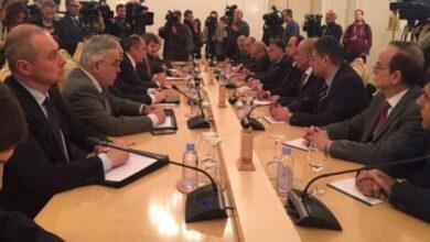 Photo of مسؤول سوري يوضح مواضيع جولة أستانا القادمة ويؤكد أن نتائجها تنعكس مباشرة على الأرض