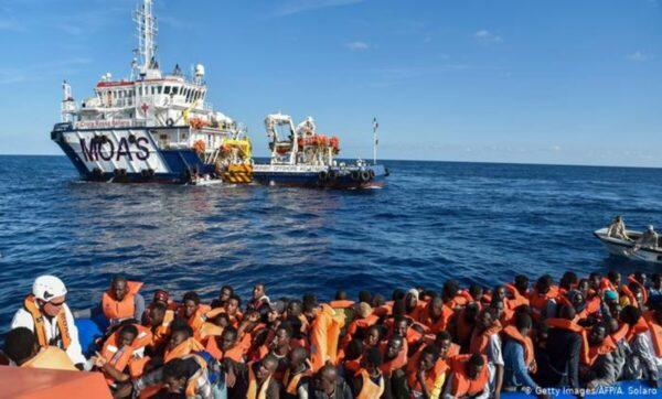 مهاجرون إلى أوروبا يتفاجؤون بوصولهم إلى طرطوس ومصادر موالية تؤكد