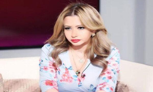"""الكويتية مي العيدان لـ رغد صدام حسين: """"انتي القطوة تاكل عشاها"""""""