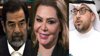 Photo of برلماني كويتي عن رغد صدام حسين: تحاول إضفاء وجه إنساني على سيرة والدها (فيديو)