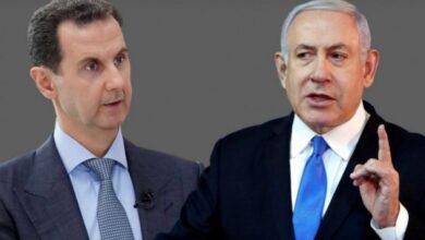 Photo of 3 شروط من الأسد لتحقيق مطلب إسرائيل بإخراج إيران من سوريا