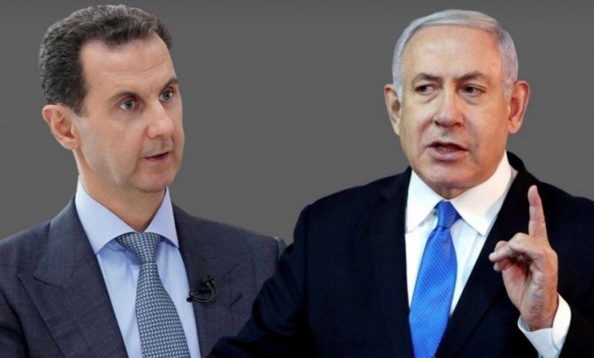 3 شروط من الأسد لإسرائيل لتحقيق مطلبها بإخراج إيران من سوريا