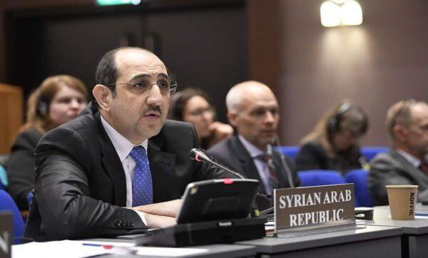 ليست مزحة .. نظام الأسد مرشح لمنصب رفيع في لجنة حقوق الإنسان بجهود أممية!