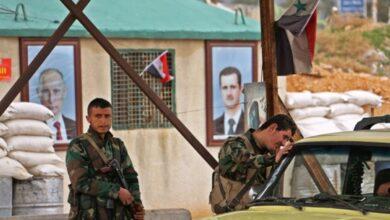 "Photo of ""برهان غليون"" عن سوريا: لا أمن على حياة المعارض أو المحايد أو حتى الموالي للنظام نفسه"
