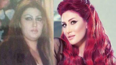 Photo of هبة نور تصر على إطلالتها الأخيرة ولاتبالي بالآراء.. البعض شبهها بـ نجوى كرم وآخرون: فوتوشوب (صور)