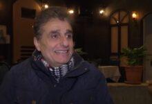 Photo of حسام عيد: أرفض المشاهد الجريئة ومع الزواج المدني انتصارًا للحب (فيديو)