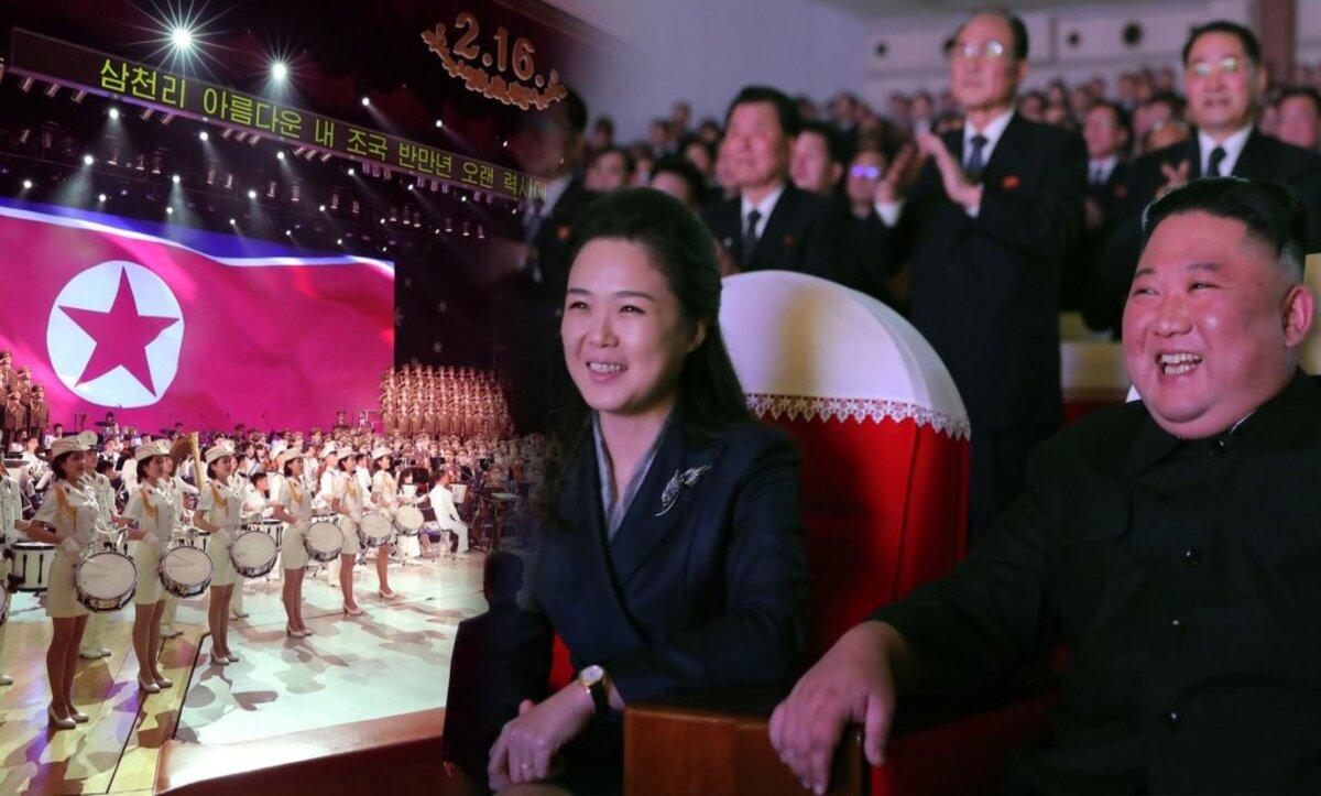 """اسمها مستعار وتمتلك 17 قصراً وأكثر من 5،5 مليار دولار .. صحيفة تكشف قصة حياة زوجة زعيم كوريا الشمالية """"ري سول جو"""""""