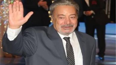 Photo of وفاة الفنان المصري يوسف شعبان متأثرًا بكورونا