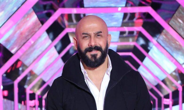 Photo of قصي خولي يعتذر عن جائزة الموريكس دور تضامنًا مع لبنان (تغريدة)