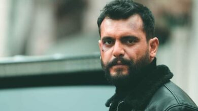 Photo of سامر إسماعيل من كواليس مسلسله الجديد داون تاون والعرض رمضان 2021 (صور)