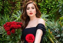 Photo of نسرين طافش تكشف أسراراً عن جمالها وشعرها ونجاحها في مصر (فيديو)