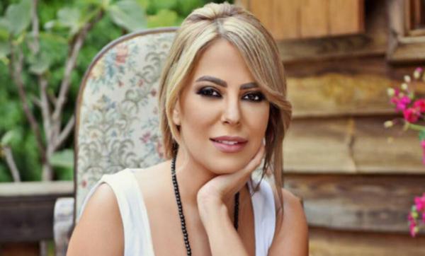 ليليا الأطرش: ياسر العظمة هو من علمني الفن وقلبي مفتوح للرجل الأصيل