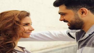 Photo of حلا رجب تتغزل في زوجها: ما عندي غيره بالدنيا هو الإسفنجة اللي بتمتصّ انفعالاتي (فيديو)
