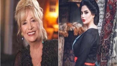 Photo of منى واصف تكشف عن أفضل الممثلين السوريين وتعلق على تقليد رنا الأبيض لها: لو شتفها راح بوسها (فيديو)