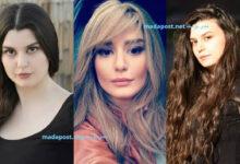Photo of بدأت التمثيل في عمر الثامنة في الجمل  ولم تتزوج حتى الآن.. 10 معلومات عن الفنانة السورية جفرا يونس (صور/ فيديو)