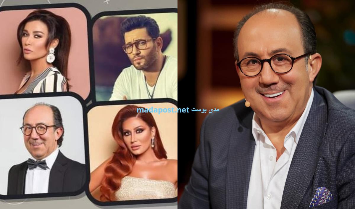 محمد خير الجراح