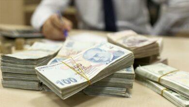 Photo of سعر صرف الليرة التركية أمام العملات الأساسية