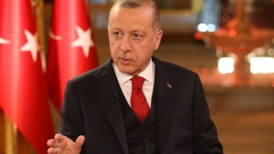 Photo of أردوغان يؤكد مسؤولية نظام الأسد عن ما جرى في كلس: تم الرد عليها