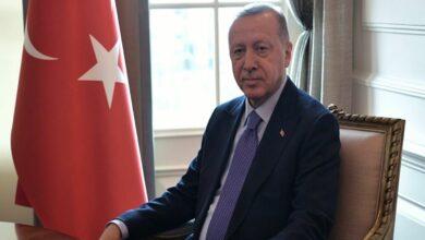 """Photo of أمام """"العدالة والتنمية"""" الذي فاز برئاسته.. أردوغان: سنواصل جهودنا حتى تصبح سوريا بلداً يديره أبناؤه"""
