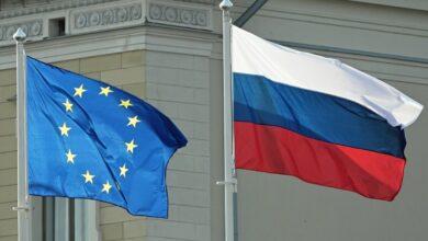 Photo of 3 شروط من الاتحاد الأوروبي لتحسين العلاقات مع روسيا