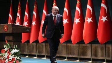 Photo of أردوغان يعلن بشرى للشعب التركي ويتوقع 200 مليار دولار حجم صادرات تركيا في 2021