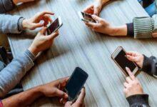 Photo of دراسة أمريكية: استخدام الهواتف للرجال وقراءة الصحف للنساء مفيد للصحة