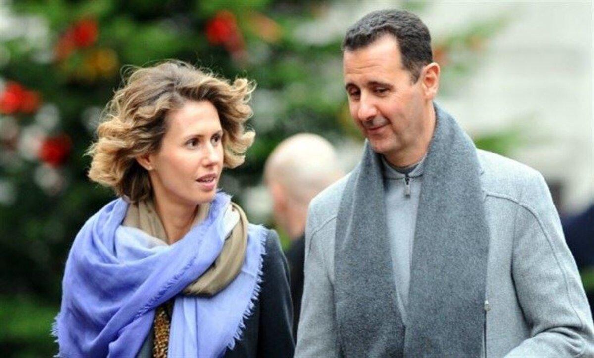 بريطانيا: أسماء الأسد في طريقها نحو قائمة المطلوبين للإنتربول وسحب الجنسية