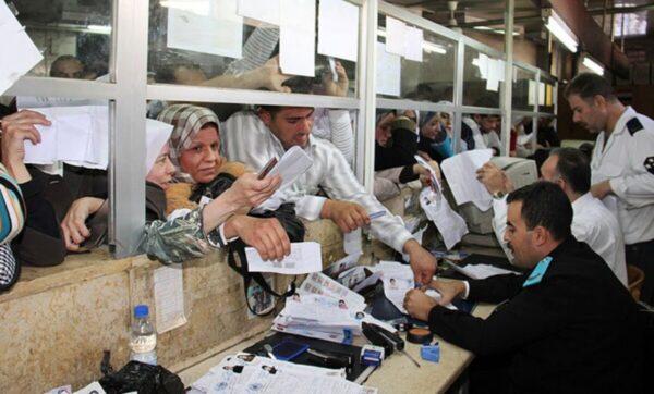 توضيحات حول قرار تجديد بطاقة الهوية الشخصية وعلاقته بالسوريين في الخارج