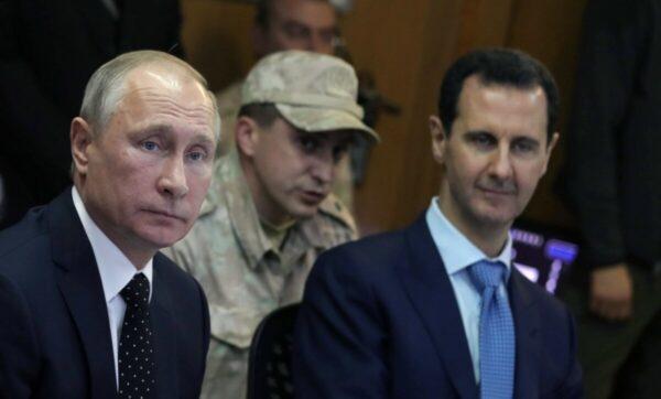 صحيفة بريطانية: الحل في سوريا لن يتم دون محاسبة الأسد أمام محكمة خاصة