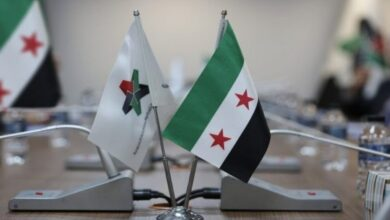 Photo of مسؤول في الائتلاف السوري يتحدث عن خطوة لإصلاح المؤسسة