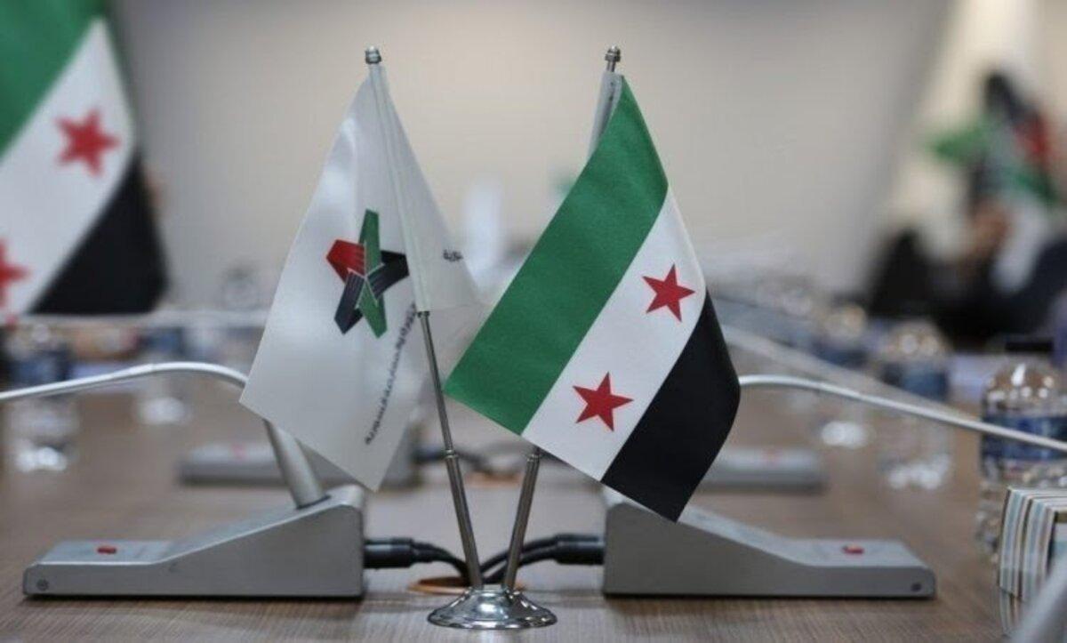 مسؤول في الائتلاف السوري يتحدث عن خطوة لإصلاح المؤسسة