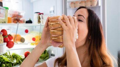 Photo of 6 وسائل لتتمكن من السيطرة على شهيتك والتحكم بكمية ونوع طعامك