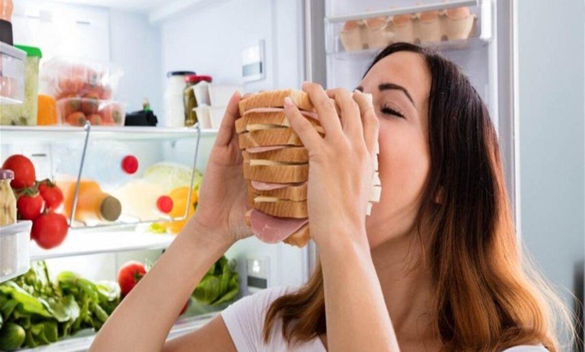 6 وسائل لتتمكن من السيطرة على شهيتك والتحكم بكمية ونوع طعامك