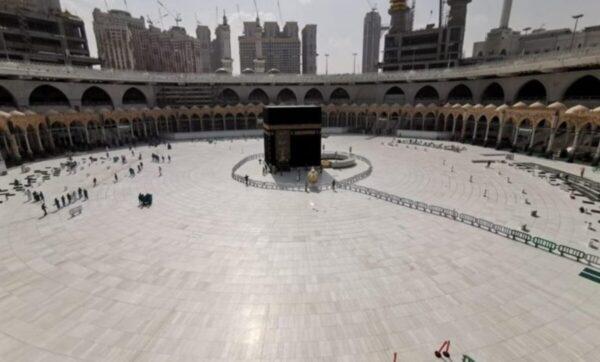 تركيا تصدر قراراً بشأن زيارات العمرة إلى السعودية