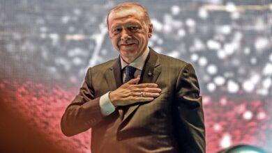 Photo of أردوغان مع الذكرى العاشرة للثورة: 3 خيارات أمام أوروبا للوصول إلى حل في سوريا
