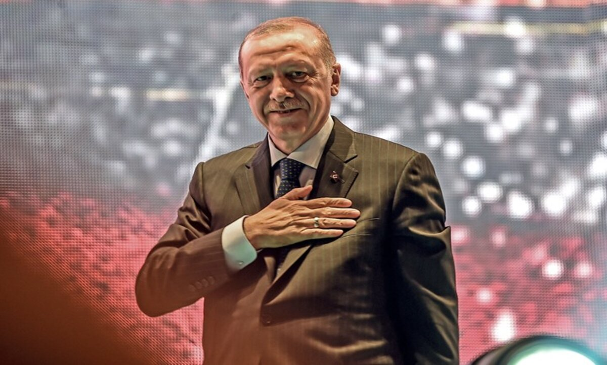 أردوغان مع الذكرى العاشرة للثورة: 3 خيارات أمام أوروبا للوصول إلى حل في سوريا