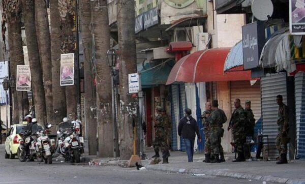 الساحل السوري بدون آل الأسد في الأماكن العامة وأنباء عن اجتماعات لبحث خطة انسحاب كامل