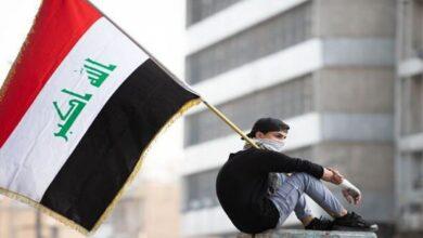 Photo of وزير عراقي يطالب الأردن بالاعتذار بسبب رفع علم اعتمده صدام حسين