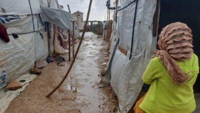 Photo of مسؤول أممي يناشد بريطانيا لمواصلة الدعم الإنساني للاجئين السوريين