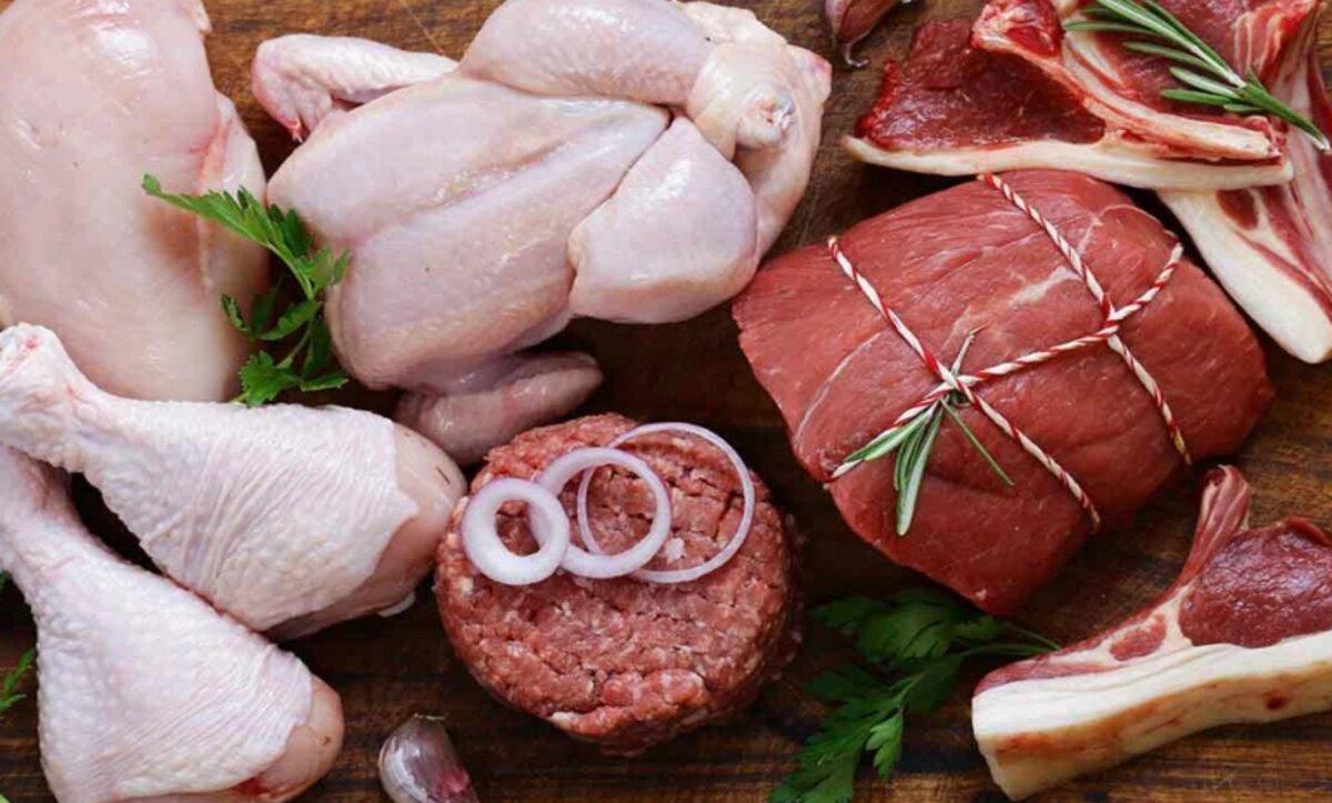 أكسفورد: تناول اللحوم والدواجن 3 مرات أسبوعياً غير جيد للصحة