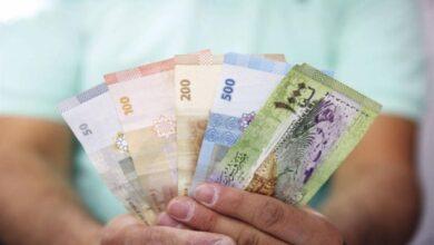 Photo of الليرة السورية تواصل انخفاضها وتصل إلى 4000 مقابل الدولار في دمشق
