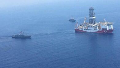Photo of تركيا تبحث إمكانية التفاوض مع مصر حول مناطق الصلاحية في البحر المتوسط