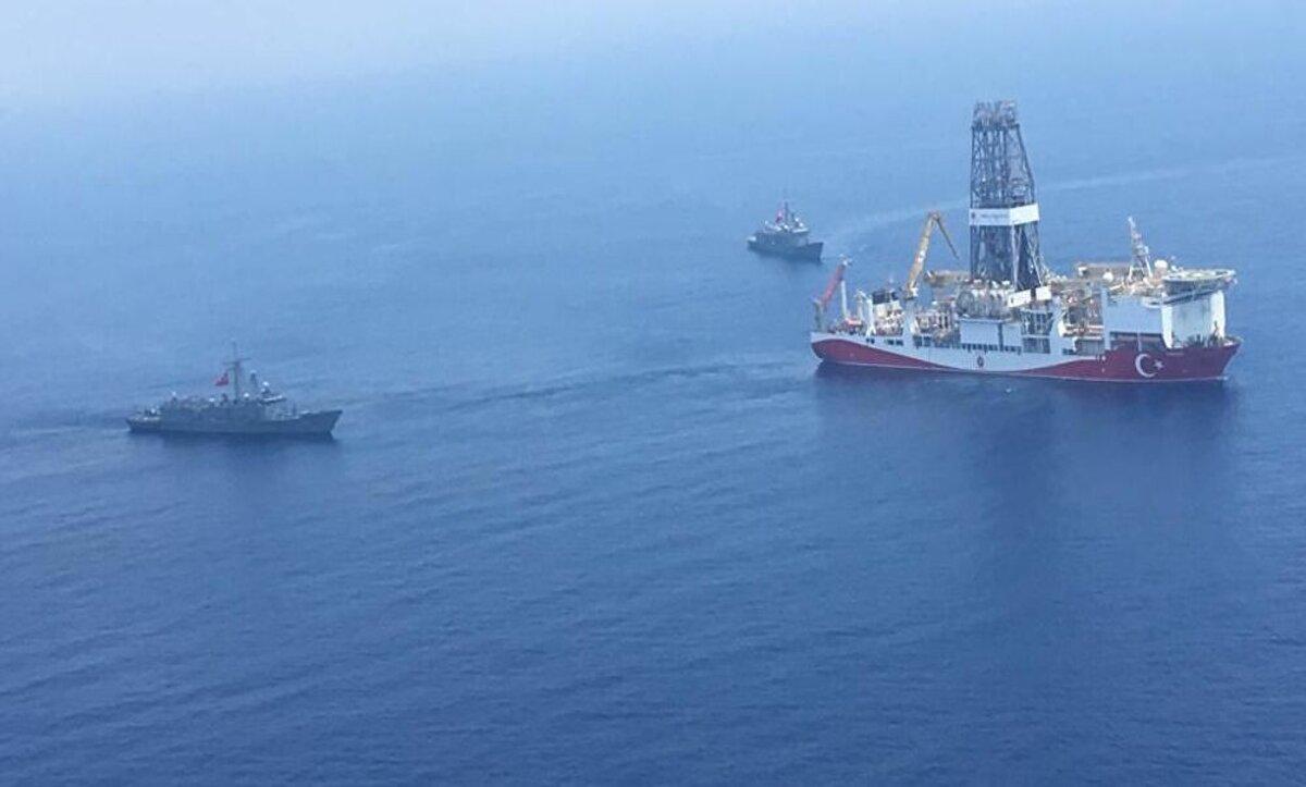 تركيا تبحث إمكانية التفاوض مع مصر حول مناطق الصلاحية في البحر المتوسط