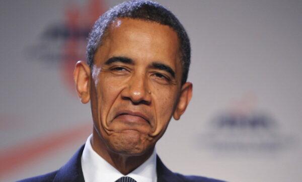 أوباما: اعتبر نفسي محظوظاً لحفاظي على صحتي العقلية خلال فترة الرئاسة