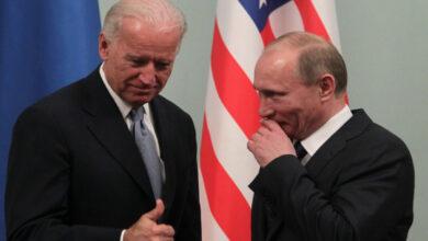 Photo of خلافات روسية أمريكية تتطور بخروج سفير موسكو من واشنطن بعد تصريحات بايدن حول بوتين