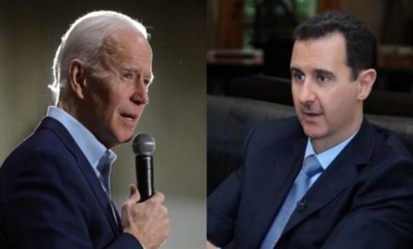 مسؤول أمريكي يكرر شروط بلاده للاعتراف بانتخابات نظام الأسد