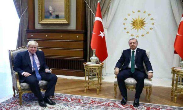 تركيا وجهة مفضلة للمستثمرين البريطانيين وتطور التعاون الاقتصادي بين أنقرة ولندن