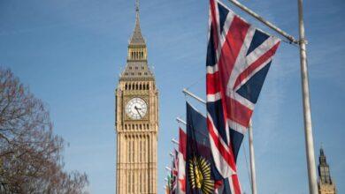 Photo of الأولى من نوعها بعد بريكست .. بريطانيا تتخذ إجراءات جديدة بحق مسؤولين بارزين لدى الأسد