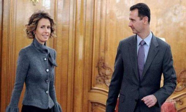 أول ظهور للأسد بعد إعلان شفائه من كورونا يعود لربط وضع الليرة بالمؤامرة الخارجية