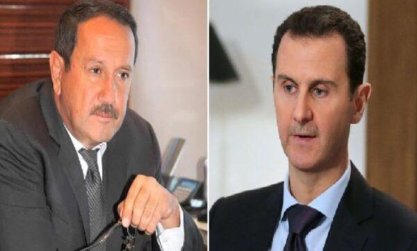 فراس طلاس: بشار الأسد يخشى والده وخاله وزوجته أسماء وكل همه البقاء في الرئاسة
